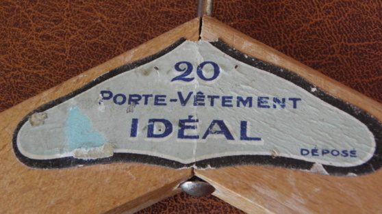 porte-vtement idal