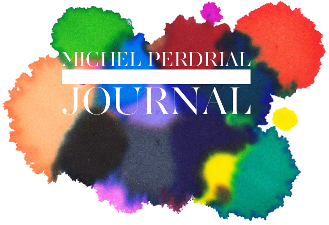 Le Journal de Michel Perdrial