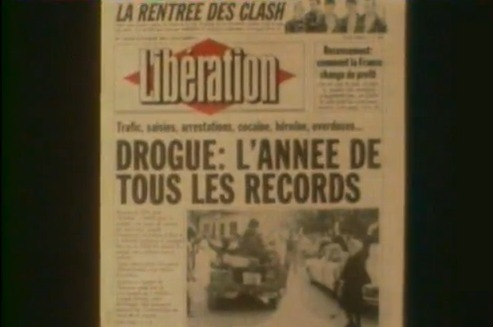 13 mai 1981: le logo de libé