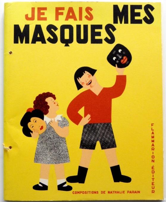 les masques et les idiots