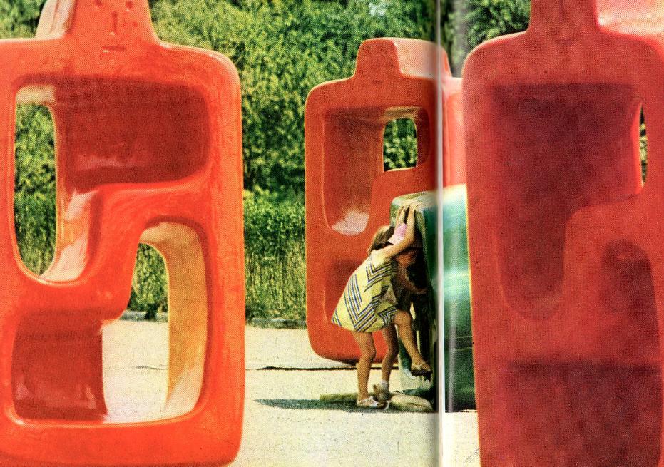 1968 and the boundaries of childhood - deuxième jour