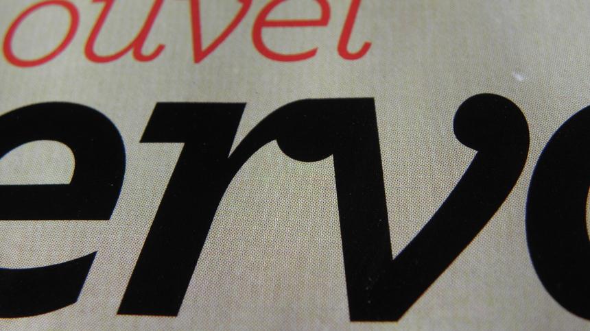 le nouvel observateur: nouvelle formule