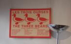 retour sur trois ourses