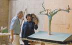 shigeo fukuda chez andré françois