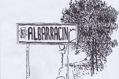 FLAI 2018: Albarracín