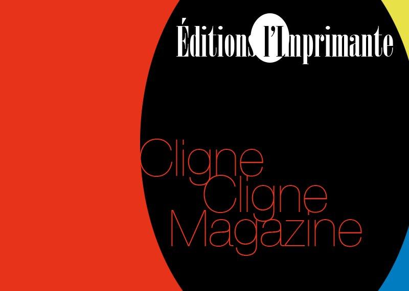 Cligne Cligne Magazine