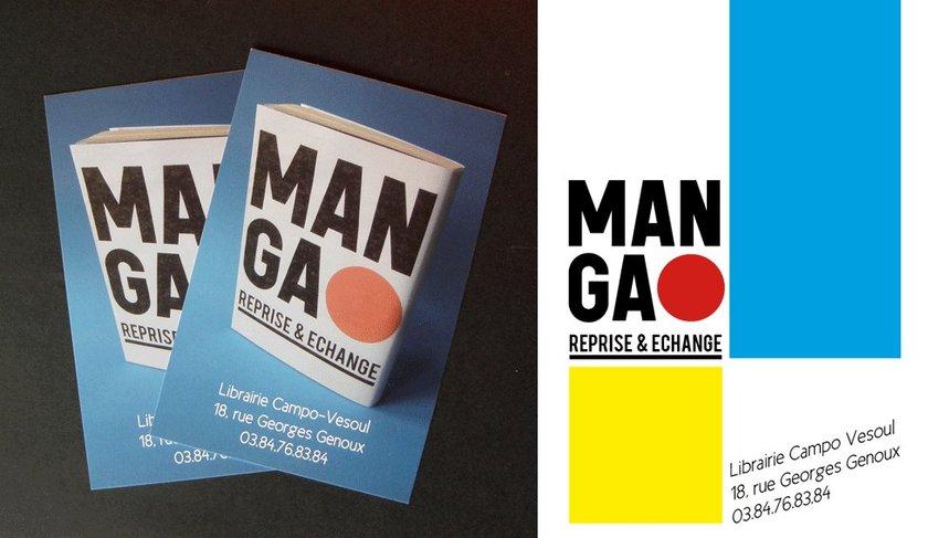 Campagne manga pour Campo Vesoul