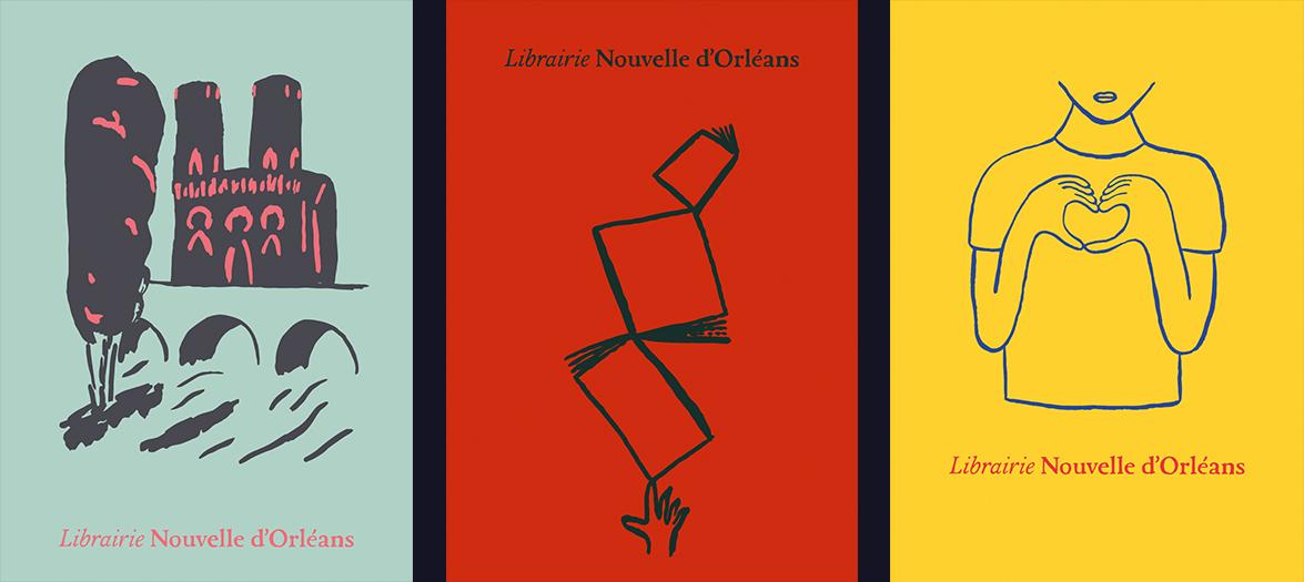 Librairie Nouvelle