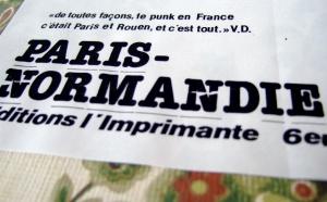 PARIS - NORMANDIE