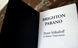 BRIGHTON PARANO