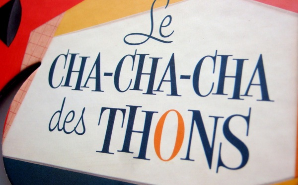 Le Cha-cha-cha des thons